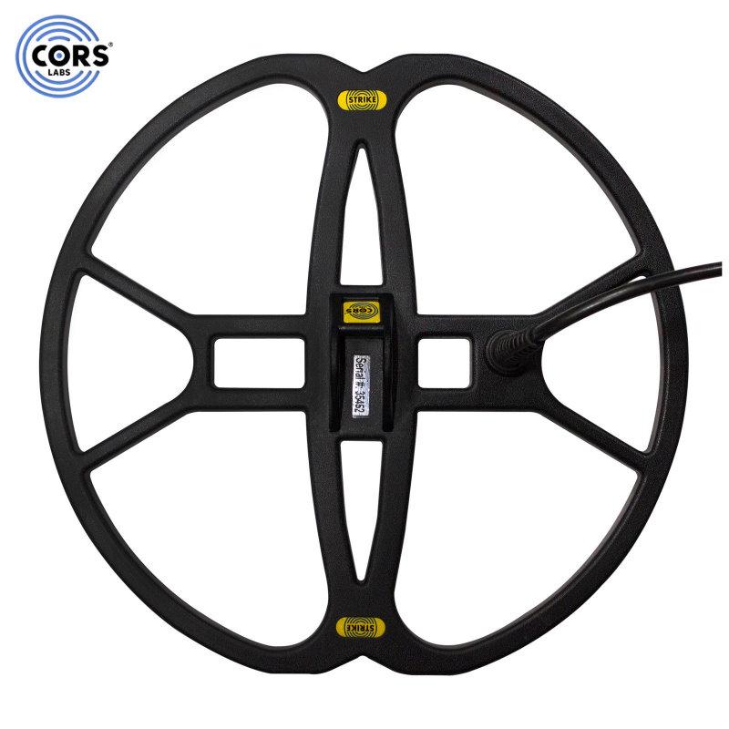 CORS Hochleistungsspule für den Fisher F11/F22/F44/F5/Gold Bug/F19